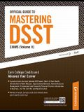 Official Guide to Mastering Dsst Exams (Vol II)