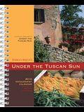 2010 Eng Cal: Under the Tuscan Sun