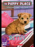 Bitsy (the Puppy Place #48), 48