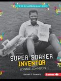 Super Soaker Inventor Lonnie Johnson