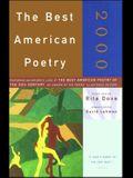 Best American Poetry 2000 (2000)