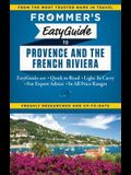 Frommer's EasyGuide to Provence & the French Riviera [With Map]