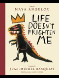 Life Doesn't Frighten Me (25th Anniversary Edition)