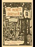 Le Morte D'Arthur: The Morte Darthur [An Abridgement]