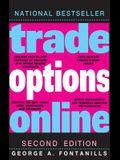 Trade Options Online 2e