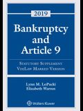 Bankruptcy and Article 9: 2019 Statutory Supplement, VisiLaw Marked Version
