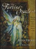 Faeries' Oracle [With A Full Deck of Original Oracle Cards]