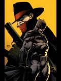 The Shadow/Batman Hc
