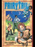 Fairy Tail V04
