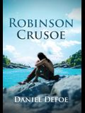 Robinson Crusoe (Annotated)