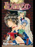 Black Cat, Vol. 1