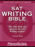 The Powerscore SAT Writing Bible