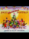 The Jolly Christmas Postman