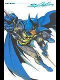 Batman Illustrated - Vol 02