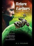 Return of the Earthers: Seers of Verde Book 2