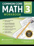 3rd Grade Math Workbook: Common Core Math Workbook