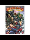 Marvel/DC Crossover Classics Volume 3 Tpb