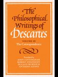 The Philosophical Writings of Descartes, Vol. 3: The Correspondence