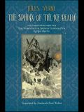 The Sphinx of the Ice Realm: The First Complete English Translation, with the Full Text of the Narrative of Arthur Gordon Pym by Edgar Allan Poe