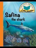 Safina the shark: Little stories, big lessons