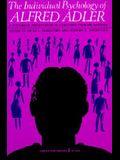 Individual Psychology of Alfred Adler