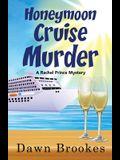 Honeymoon Cruise Murder