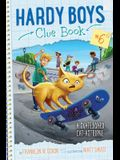 A Skateboard Cat-Astrophe, Volume 6