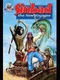 Sinbad-The New Voyages Volume Five