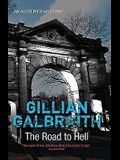 The Road to Hell: An Alice Rice Mystery