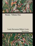Poems - Volume One
