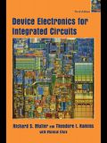 Integrated Circuits 3e