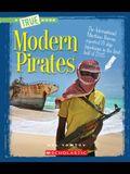 Modern Pirates (a True Book: The New Criminals)