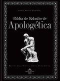 Biblia de Estudio de Apologetica-Rvr 1960