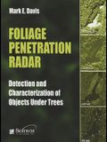 Foliage Penetration Radar: Detection and Characterisation of Objects Under Trees