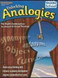 Unlocking Analogies: Reproducible Middle School