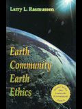 Earth Community Earth Ethics