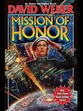 Mission of Honor, 12