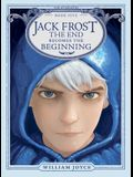 Jack Frost, Volume 5: The End Becomes the Beginning