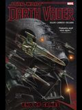 Star Wars: Darth Vader Vol. 4: End of Games (Star Wars (Marvel))