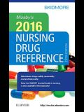 Mosby's 2016 Nursing Drug Reference / Linda Skidmore-Roth, Consultant