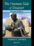 The Human Side of Disaster