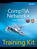 Comptia Network+ Training Kit (Exam N10-005)