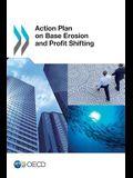 Action Plan on Base Erosion and Profit Shifting