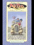 Akiko Volume 2