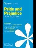 Pride and Prejudice Sparknotes Literature Guide, 55