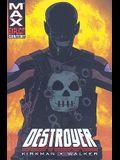 Destroyer (Premiere)