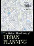 The Oxford Handbook of Urban Planning