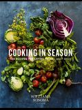 Cooking in Season: 100 Recipes for Eating Fresh