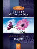 Santa Biblia-RVR 1960: Mi Dia Con Dios: Pensamientos Devocionales Para la Mujer