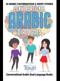 Conversational Arabic Dialogues: 50 Arabic Conversations and Short Stories